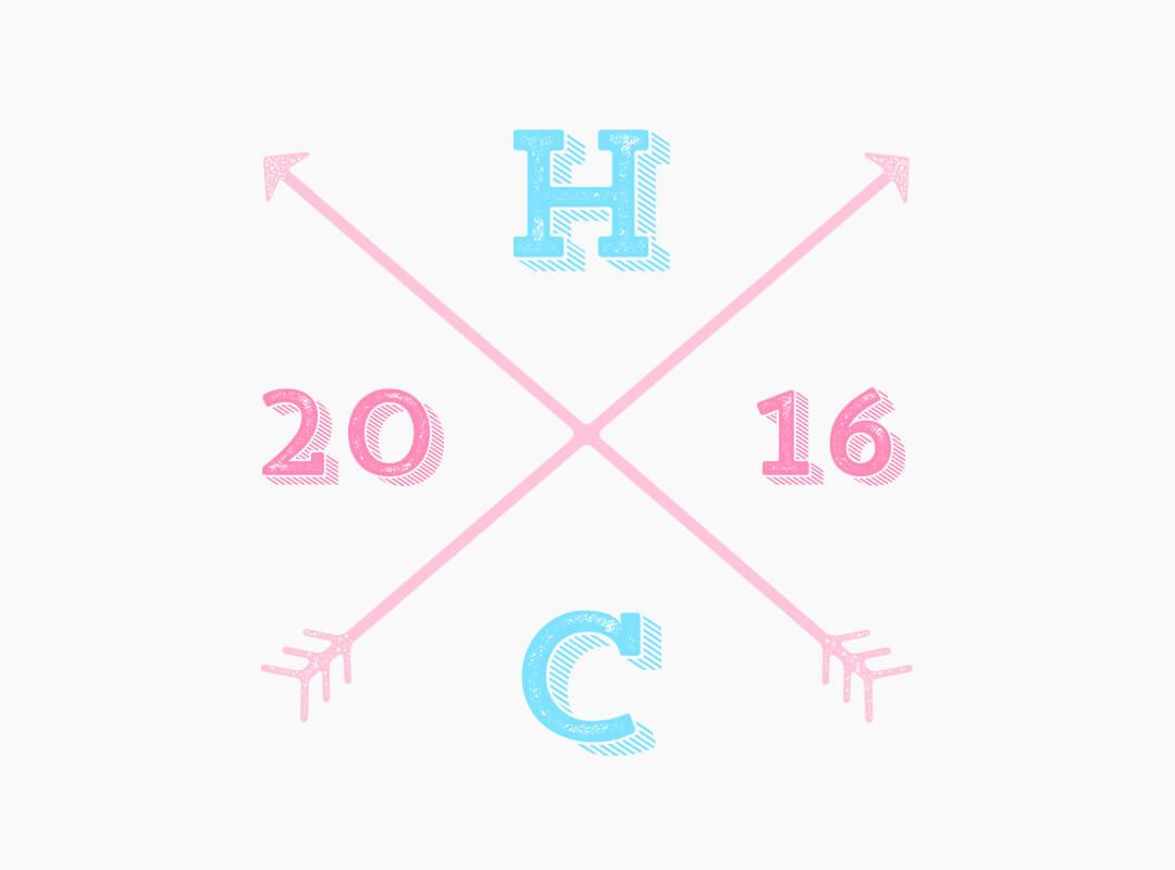 HC 16 T-shirts