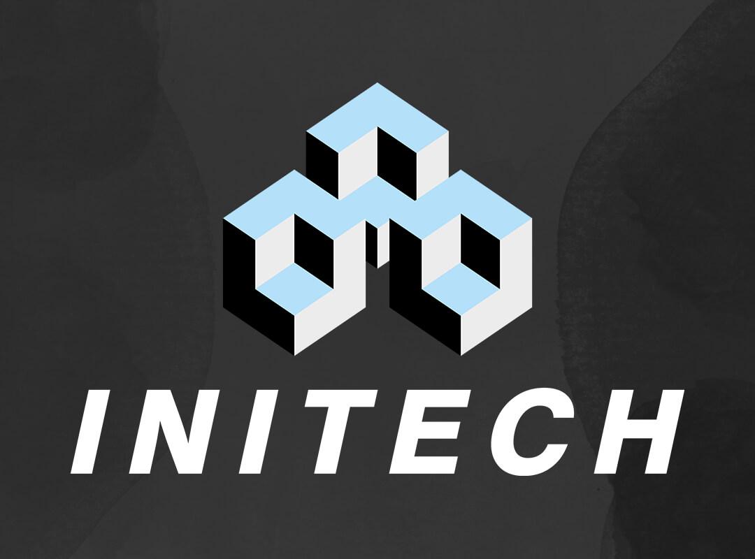 Initech Logo Shirts