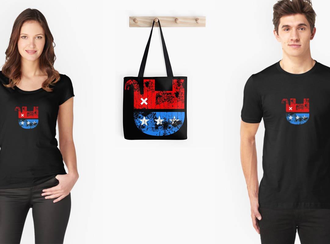 Dead Republican Elephant T-shirts Totes