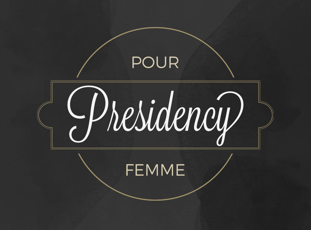 Presidency Pour Femme Hillary Shirts