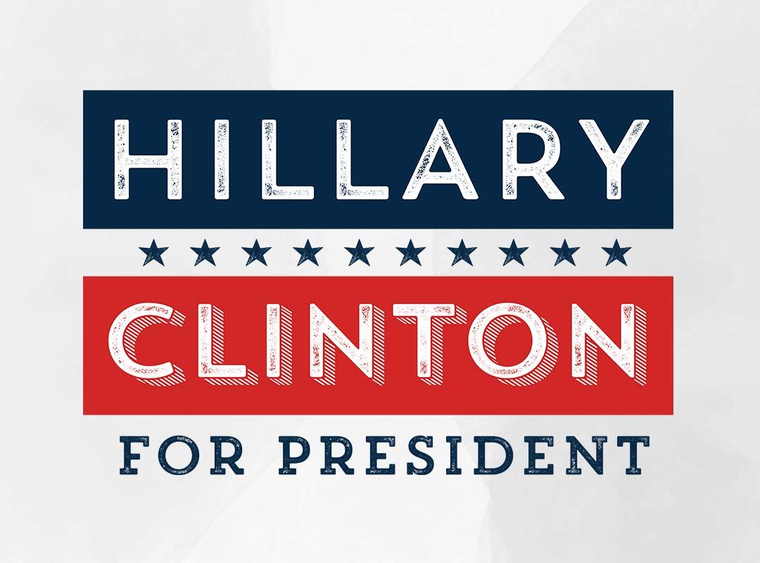 Retro Hillary Clinton for President Shirts.Hillary Clinton 2016 T shirts