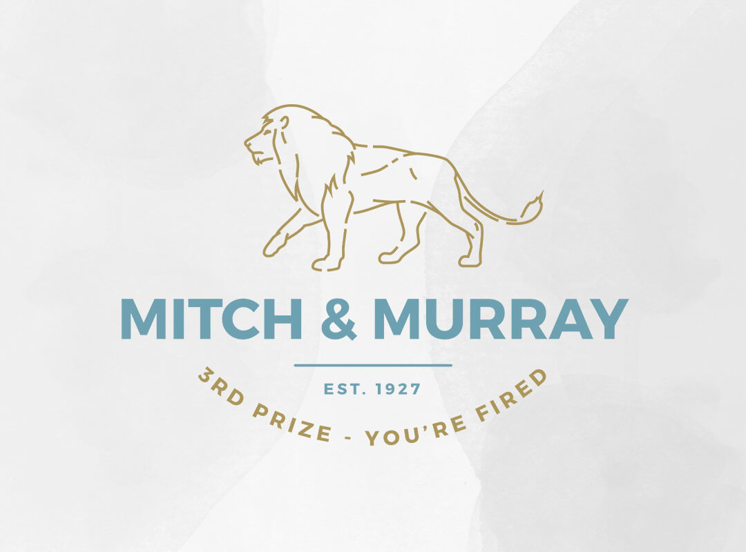 Mitch & Murray T-shirts Stickers Tote Bag