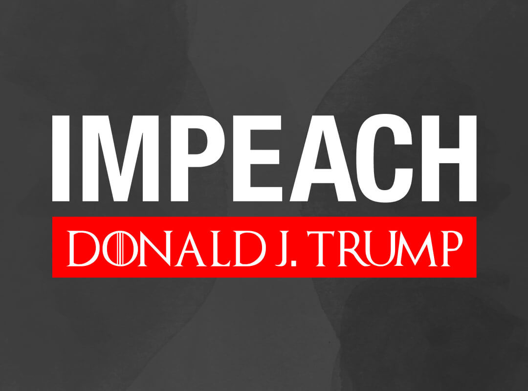 Impeach trump t shirts stickers tote bags