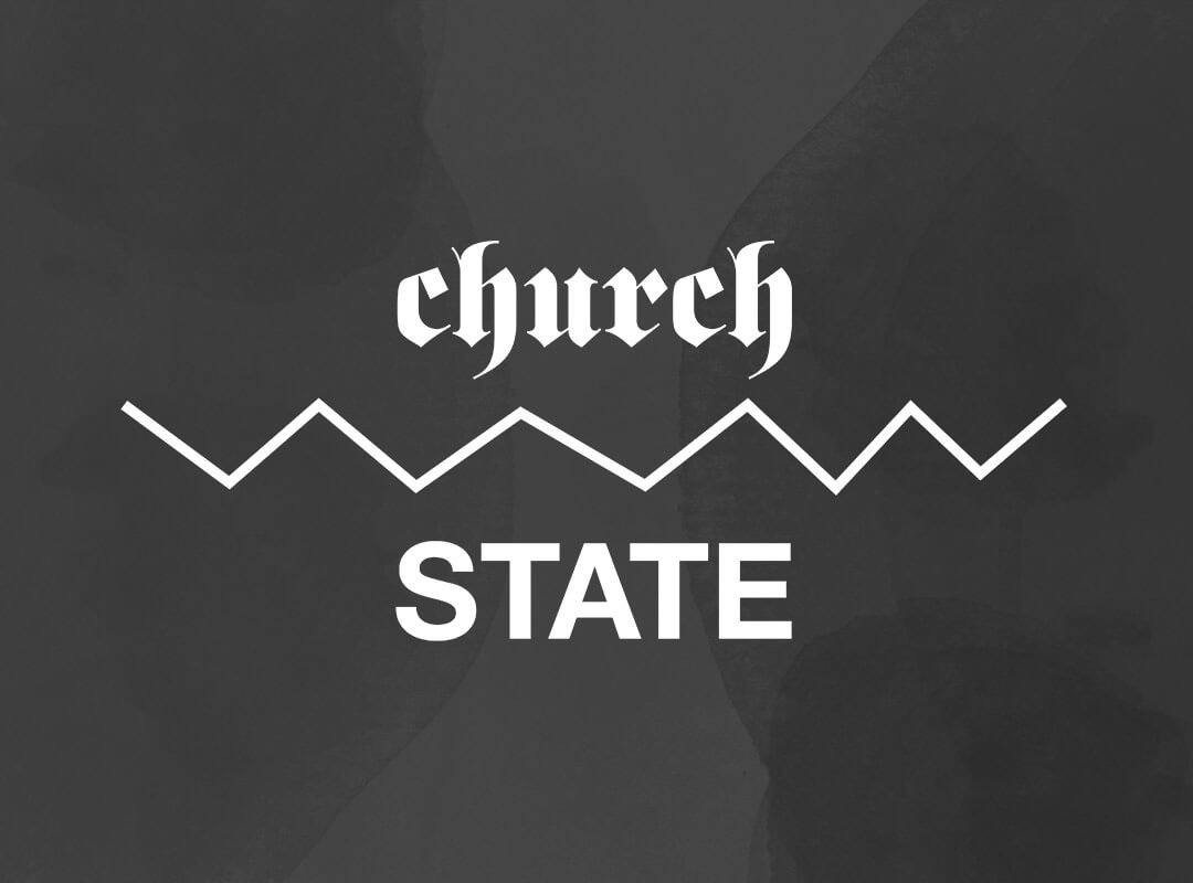 Church State Separation T-Shirts Stickers Totes
