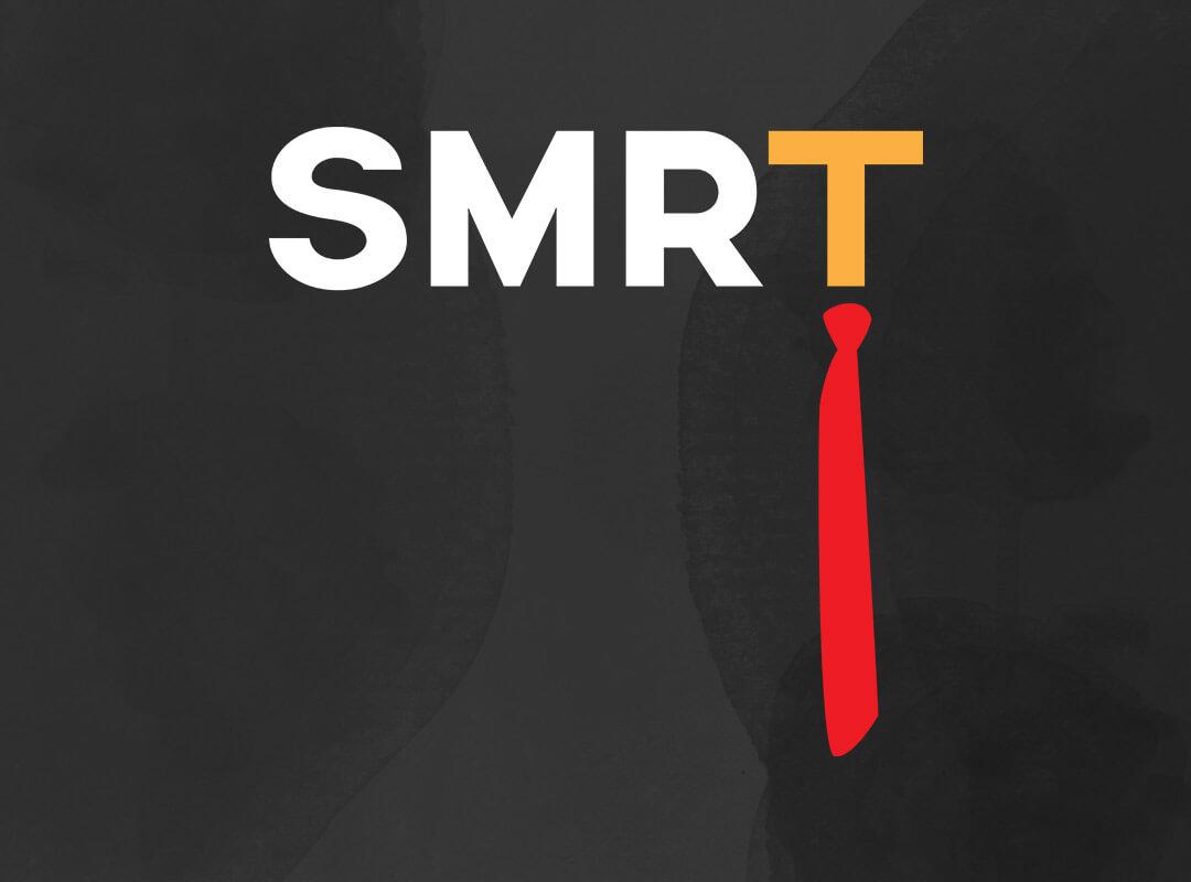 Anti Trump Tee SMRT