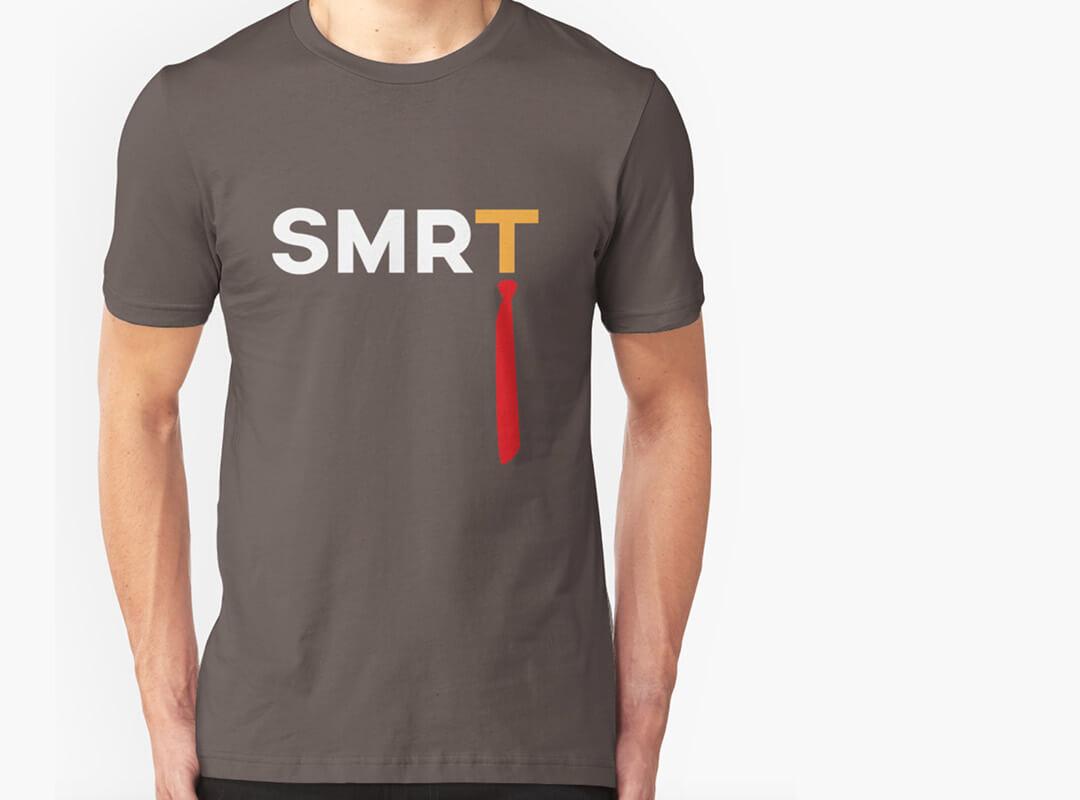 AntiTrump Donald SMRT