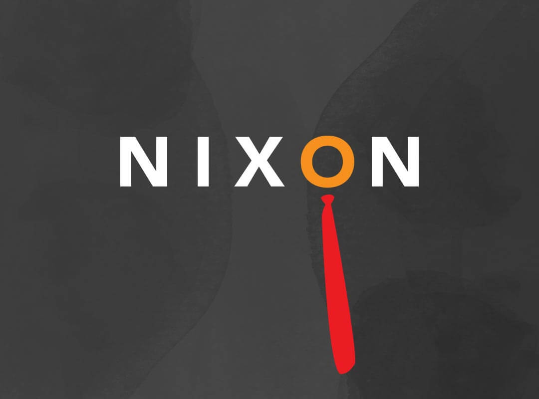 Donald J Nixon T-shirts