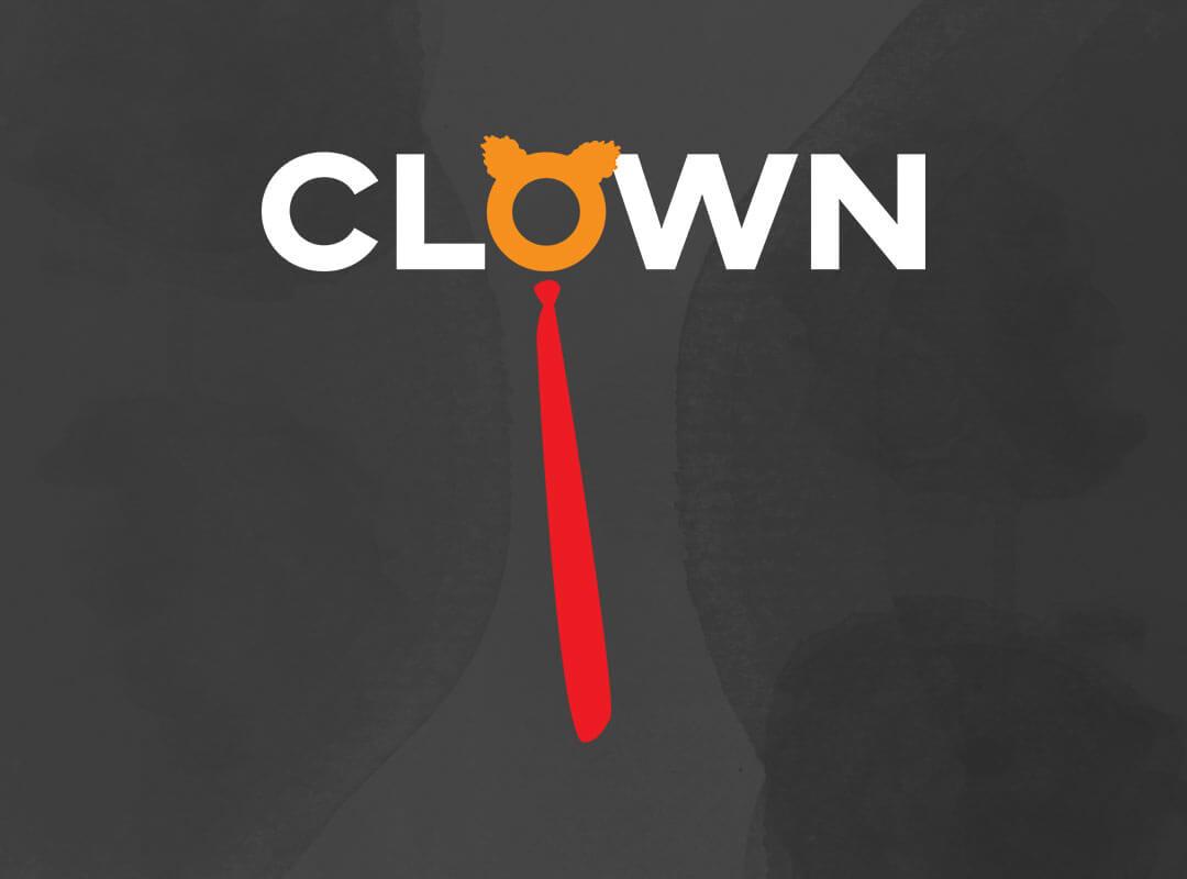 Trump Clown shirt Anti Trump