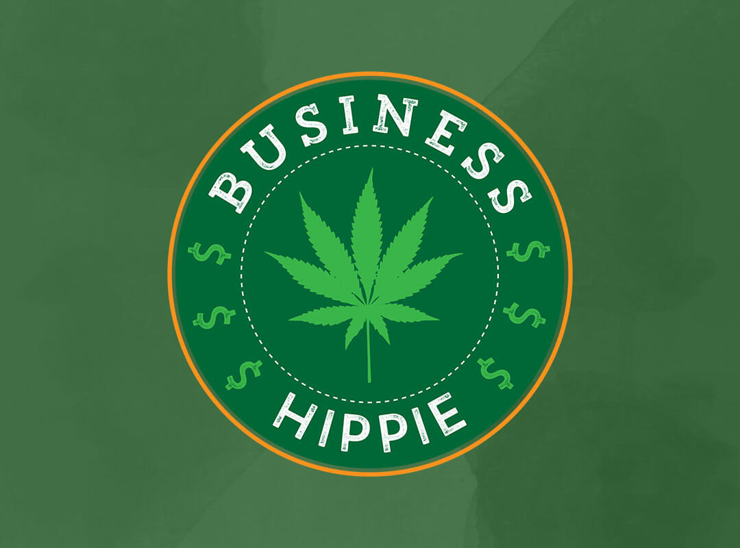 Business Hippie T-shirts from Harold and Kumar