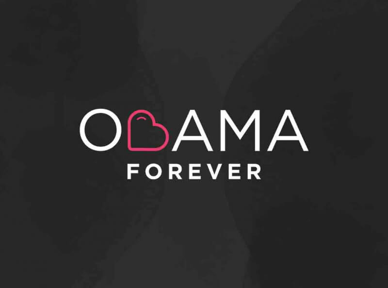 love obama forever shirts stickers