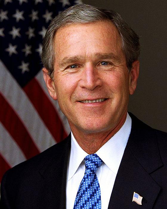 Anti Bush