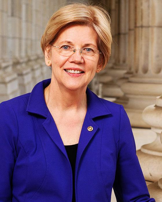 Elizabeth Warren 2020 T-shirts