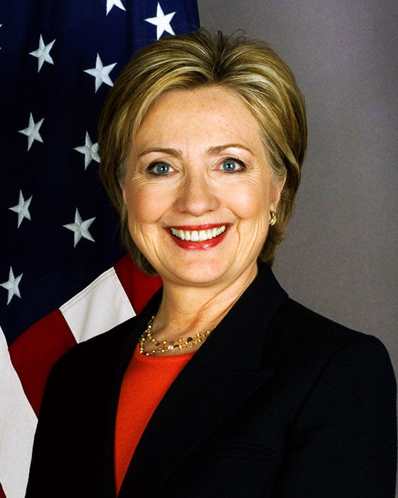 Hillary Clinton T-Shirts